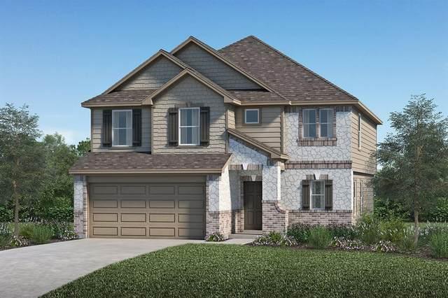 10417 Sherwin Pass Drive, Iowa Colony, TX 77583 (MLS #10728893) :: Texas Home Shop Realty