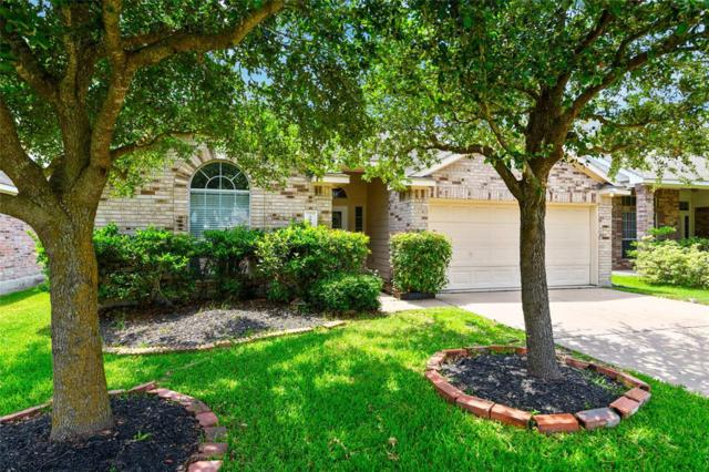5907 Coyote Echo Drive, Katy, TX 77449 (MLS #10729664) :: Connect Realty