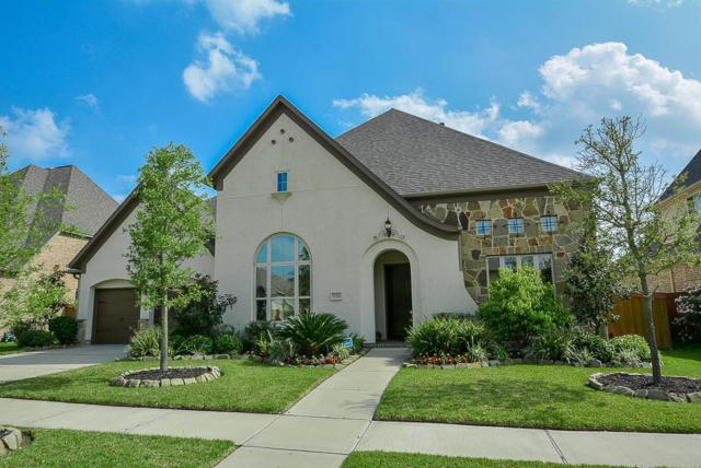 17511 Hanoverian Drive, Richmond, TX 77407 (MLS #10730860) :: Giorgi Real Estate Group