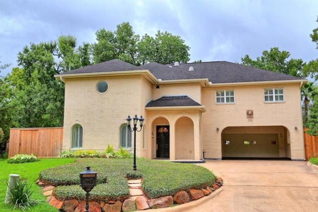 806 Walkwood Circle Circle, Houston, TX 77079 (MLS #10731258) :: The Heyl Group at Keller Williams