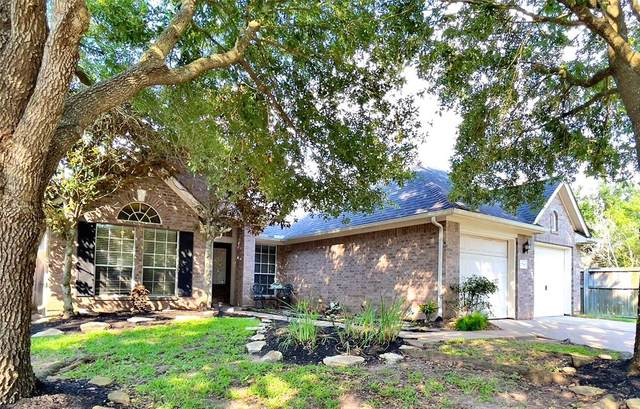 22706 Johndale Court, Katy, TX 77494 (MLS #10731643) :: The SOLD by George Team
