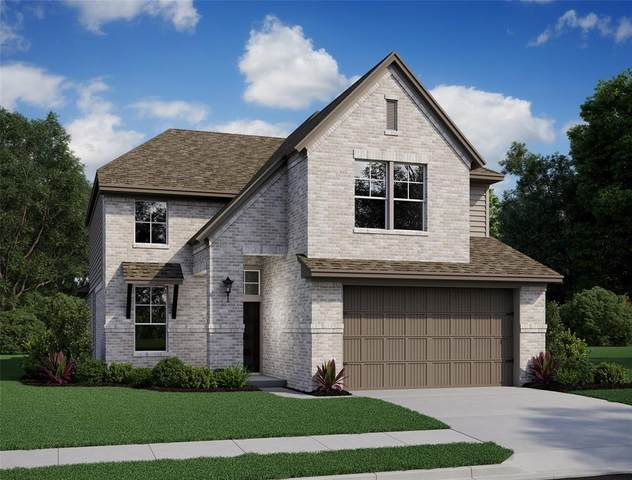 615 Lost Maples Bend Lane, Conroe, TX 77304 (MLS #10732276) :: All Cities USA Realty