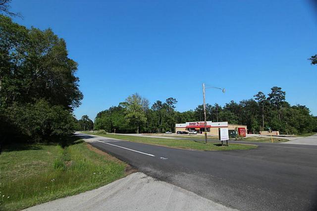 Res H-2 Roman Forest Boulevard, Roman Forest, TX 77357 (MLS #10732409) :: The Parodi Team at Realty Associates