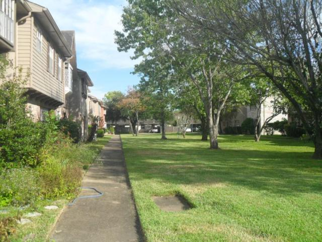 7206 Crownwest Street #7206, Houston, TX 77072 (MLS #10732728) :: Texas Home Shop Realty