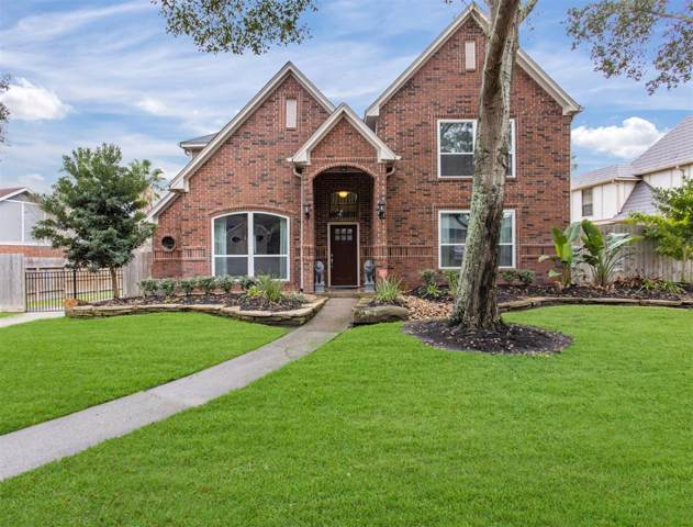 13506 Lakecrest Drive, Cypress, TX 77429 (MLS #1073443) :: The Sansone Group