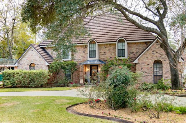 468 Old Hickory Drive, Conroe, TX 77302 (MLS #10738616) :: Christy Buck Team