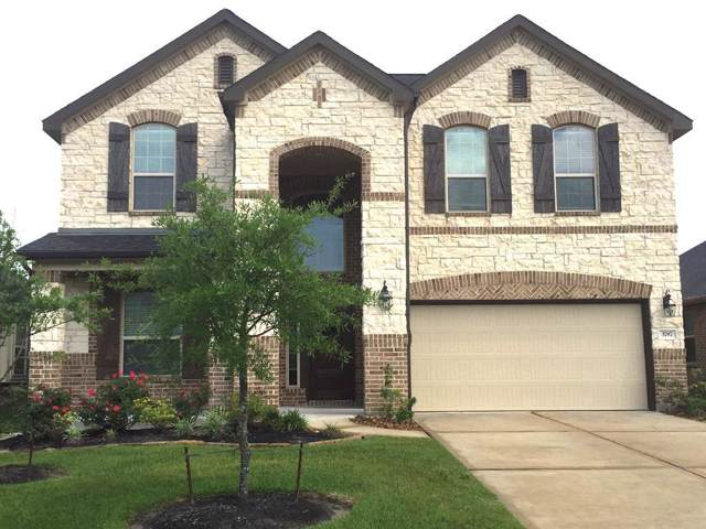 3787 Blaine Oaks Lane, Spring, TX 77386 (MLS #10740938) :: Giorgi Real Estate Group