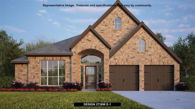 3615 Hopper Street, Iowa Colony, TX 77583 (MLS #10741291) :: Fairwater Westmont Real Estate