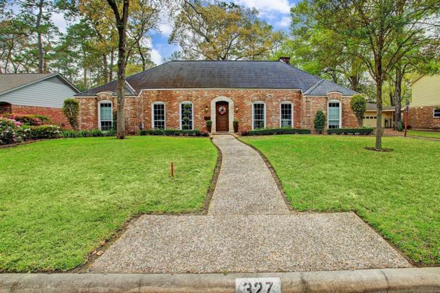 327 Cinnamon Oak Lane, Houston, TX 77079 (MLS #10742884) :: Texas Home Shop Realty