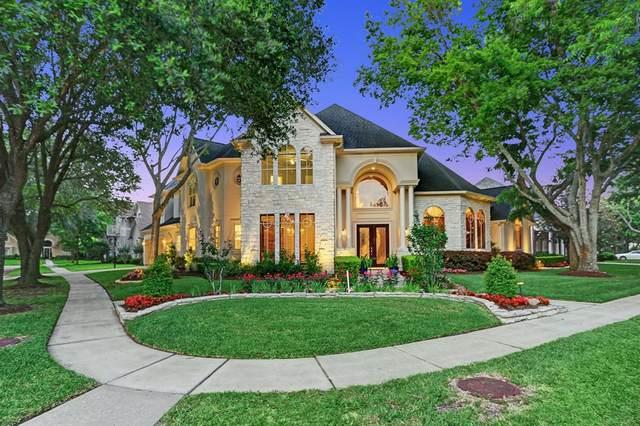 3303 Onion Creek, Sugar Land, TX 77479 (MLS #10743368) :: NewHomePrograms.com LLC