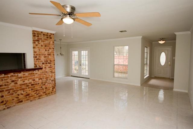 5811 Par Four Drive, Houston, TX 77088 (MLS #1074391) :: Texas Home Shop Realty