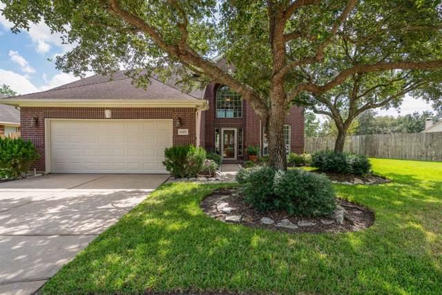 16102 Cumberland Trail, Cypress, TX 77433 (MLS #10744059) :: Ellison Real Estate Team