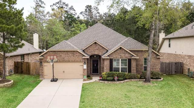 1583 Jacobs Forest Drive, Conroe, TX 77384 (MLS #10744834) :: The Home Branch