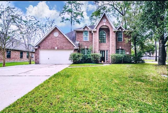1402 Chart Drive, Crosby, TX 77532 (MLS #10745765) :: Ellison Real Estate Team