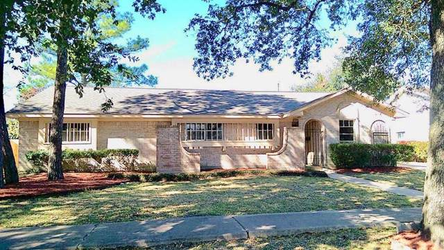 7622 Pella Drive, Houston, TX 77036 (MLS #10746425) :: The Jill Smith Team