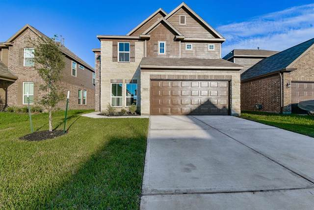 3542 Barkers Run Drive, Houston, TX 77084 (MLS #10747313) :: Lerner Realty Solutions
