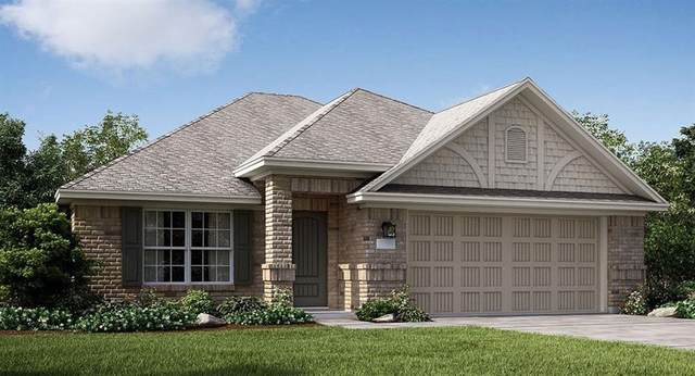 19159 Pinewood Grove Drive, New Caney, TX 77357 (MLS #10747578) :: The Wendy Sherman Team