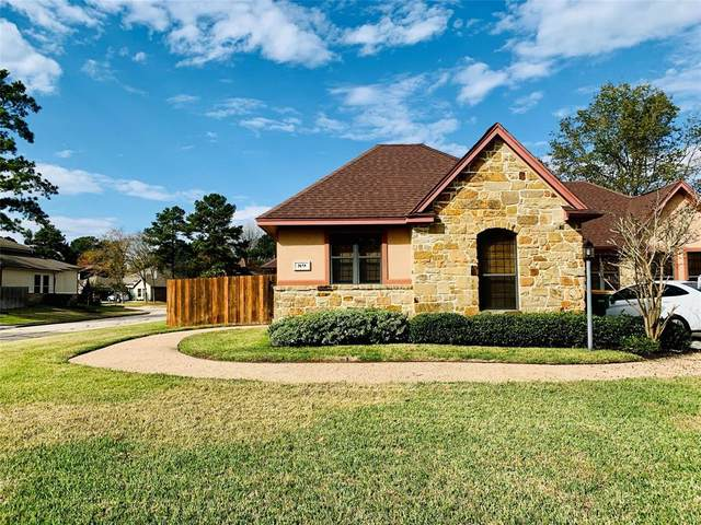 89 Monterrey Road W, Montgomery, TX 77356 (MLS #10747608) :: Area Pro Group Real Estate, LLC