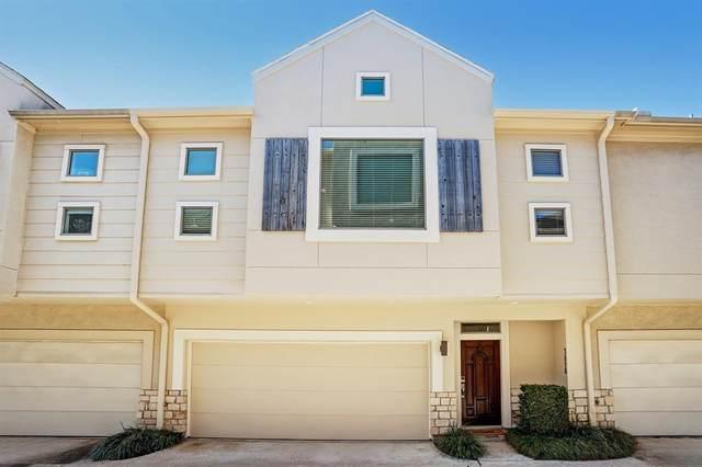 3898 Center Street, Houston, TX 77007 (MLS #10752182) :: Rachel Lee Realtor