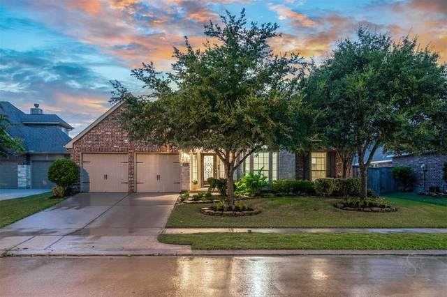 10111 Sandhill Pine Court, Katy, TX 77494 (MLS #10752925) :: Connell Team with Better Homes and Gardens, Gary Greene