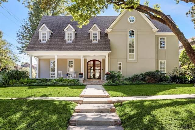 3401 Robinhood Street, Houston, TX 77005 (MLS #10755490) :: Lerner Realty Solutions
