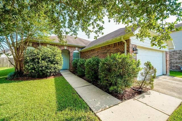 1330 Collier Point Lane, Fresno, TX 77545 (MLS #10756414) :: The Heyl Group at Keller Williams