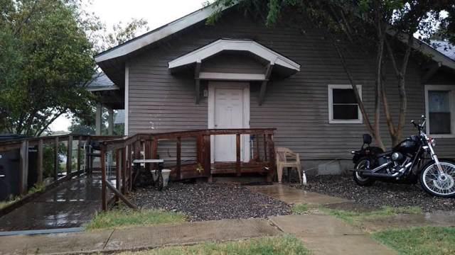 229 Hot Wells Boulevard, San Antonio, TX 78223 (MLS #10757645) :: Texas Home Shop Realty