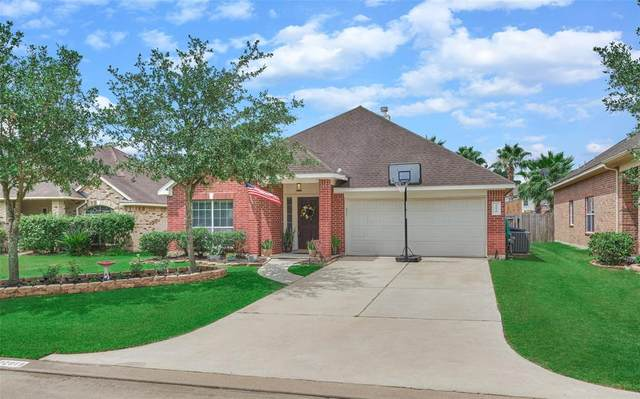22919 Still Pond Drive, Tomball, TX 77375 (MLS #10758154) :: The Heyl Group at Keller Williams