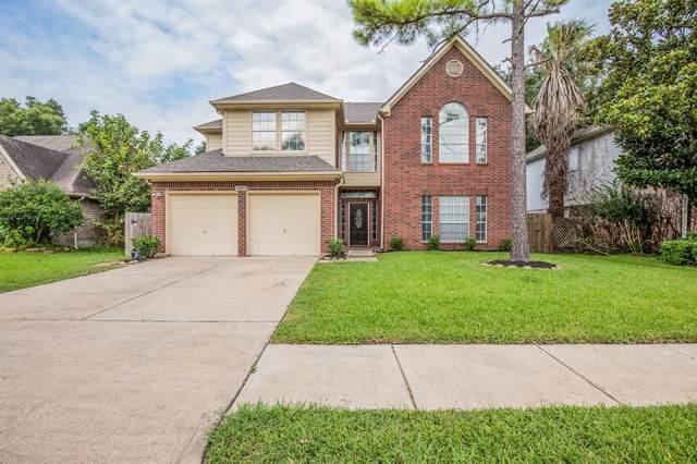 10815 Perigrine Drive, Houston, TX 77065 (MLS #10759567) :: The Home Branch