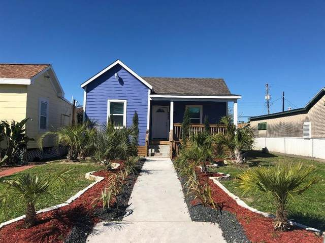 1022 Avenue L, Galveston, TX 77550 (MLS #10760138) :: The Jennifer Wauhob Team