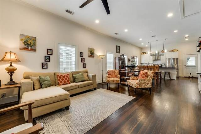 12 Stiles Street, Houston, TX 77011 (MLS #10760257) :: All Cities USA Realty