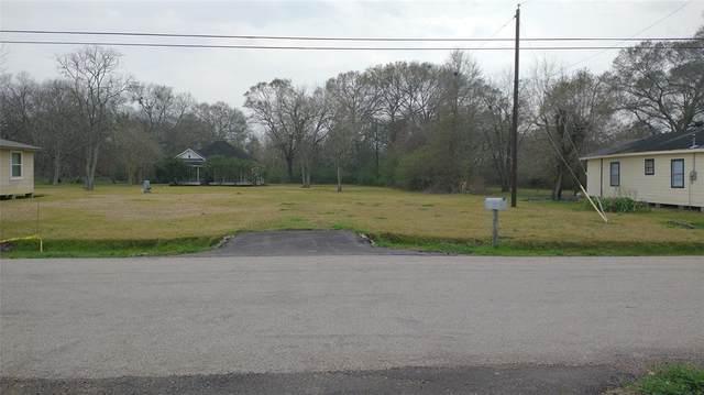 544 Coen Road, Rosharon, TX 77583 (MLS #10763498) :: Keller Williams Realty