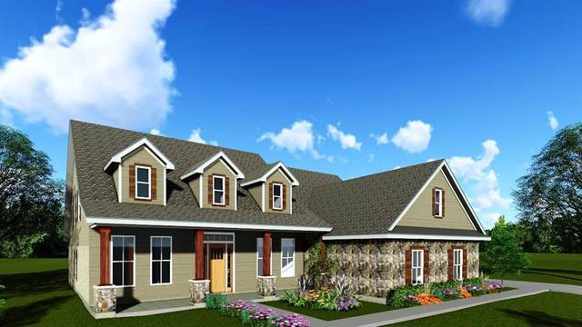 11304 Grand Harbor Boulevard, Montgomery, TX 77356 (#10763640) :: ORO Realty