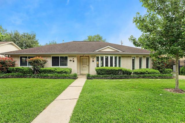 6119 Bayou Bridge Drive, Houston, TX 77096 (MLS #10766005) :: Texas Home Shop Realty