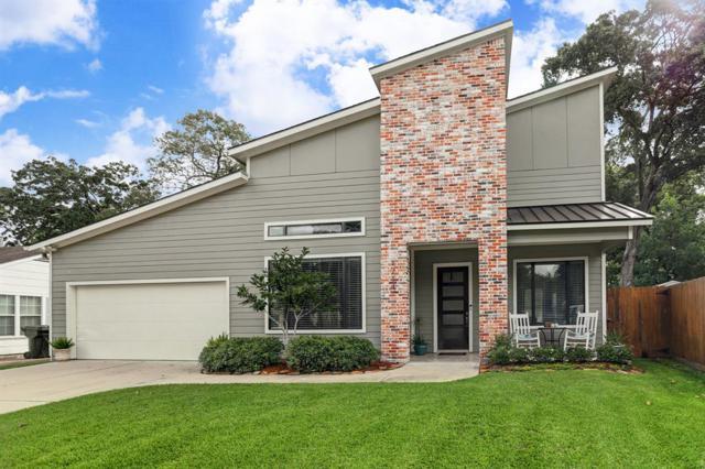 1714 De Milo Drive, Houston, TX 77018 (MLS #10767469) :: Texas Home Shop Realty