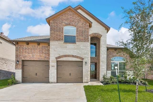 19023 Bene Vista Drive, Houston, TX 77084 (#10767575) :: ORO Realty
