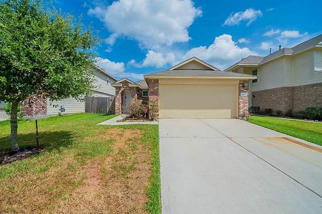 2923 Old Draw Drive, Humble, TX 77396 (MLS #10767810) :: The Wendy Sherman Team