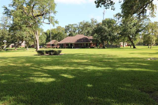 5442 County Road 359, Sweeny, TX 77480 (MLS #10768081) :: The SOLD by George Team