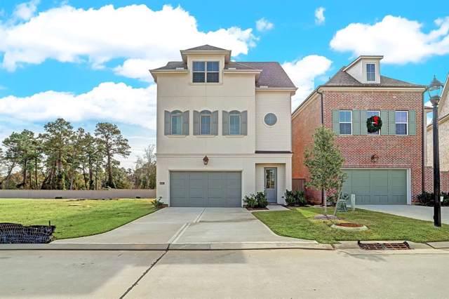 2041 Carlson Creek Drive, The Woodlands, TX 77380 (MLS #10768432) :: Texas Home Shop Realty