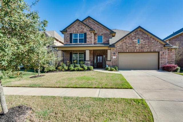 22746 Adrift Row Lane, Porter, TX 77365 (MLS #10769893) :: Giorgi Real Estate Group