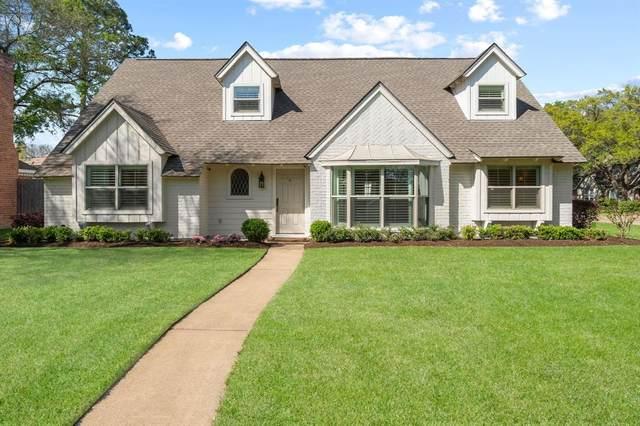 9710 Truscon Drive, Houston, TX 77080 (MLS #10772806) :: Homemax Properties
