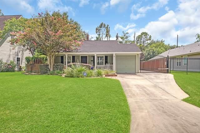 979 Gardenia Drive, Houston, TX 77018 (MLS #10774711) :: The Freund Group