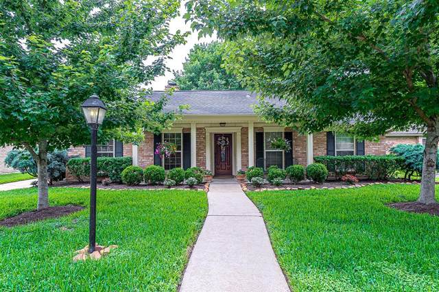 22534 Indian Ridge Drive, Katy, TX 77450 (MLS #10776975) :: Ellison Real Estate Team