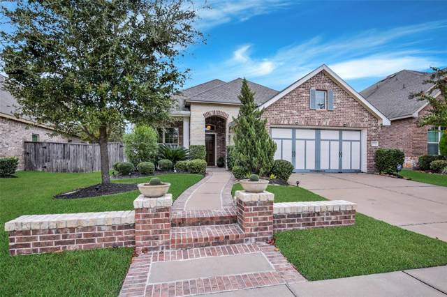 18326 Pin Oak Bend Drive, Cypress, TX 77433 (MLS #10779010) :: The Sansone Group