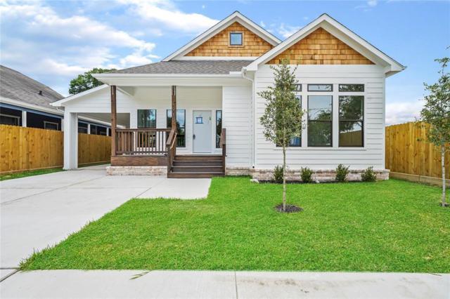 1910 Everett Street, Houston, TX 77009 (MLS #10780584) :: Texas Home Shop Realty