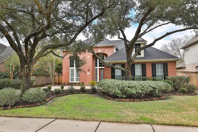 5511 Evening Shore Drive, Houston, TX 77041 (MLS #10780737) :: Texas Home Shop Realty