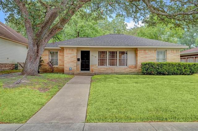 3114 Conway Street, Houston, TX 77025 (MLS #10781383) :: Green Residential