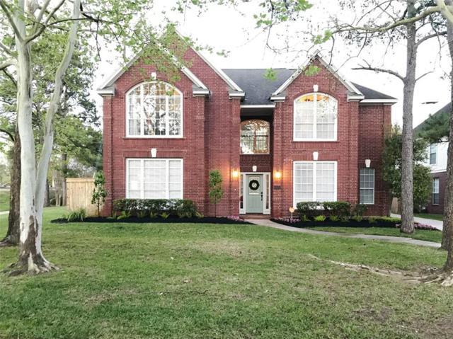 15434 Rocky Bridge Lane, Cypress, TX 77433 (MLS #1078218) :: The Home Branch