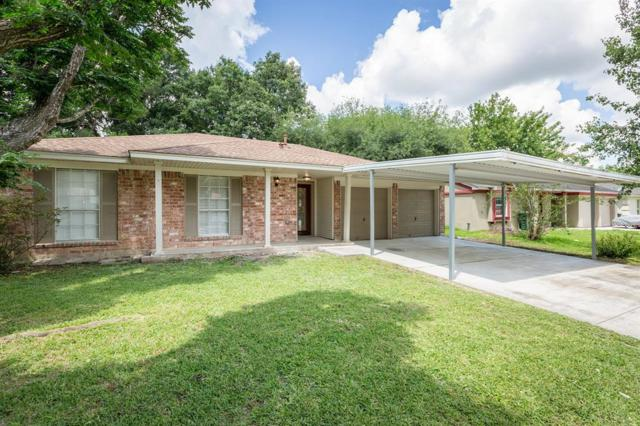 12110 Wessex Drive, Houston, TX 77089 (MLS #10782899) :: Magnolia Realty