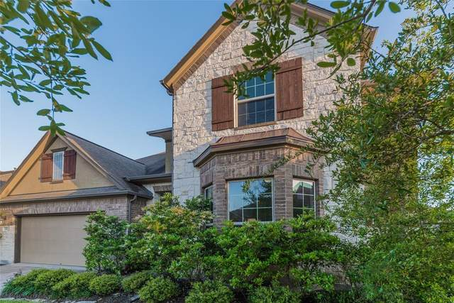 12504 Regal Crest, Pearland, TX 77584 (MLS #10783313) :: The SOLD by George Team